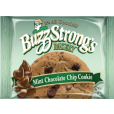 Buzz Strong Whole Grain Mint Chocolate Chip Cookie - 1.5oz