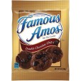 Famous Amos Double Chocolate Chip - 2oz