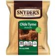 Snyder's Of Hanover Olde Tyme Pretzels - 1.58oz