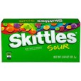 Skittles Sour - Movie Size 3.6oz