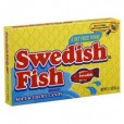 Swedish Fish - Movie Size 3.1oz
