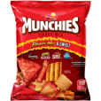 Munchies Snack Mix Flamin' Hot & Sweet - 1oz