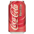 Vanilla Coke - 12oz
