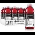 Vitamin Water Zero XXX - 12 Count (20oz)