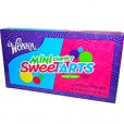 Wonka Mini Chewy Sweet Tarts - Movie Size 3.75oz
