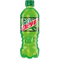 Mountain Dew - 20oz