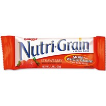 Nutri-Grain Strawberry - 1.3oz
