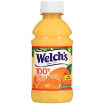 Welch's 100% Orange Juice - 10oz