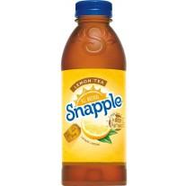 Snapple Lemon Tea - 20oz