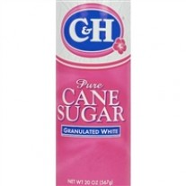 C&H Sugar Canister - 20oz