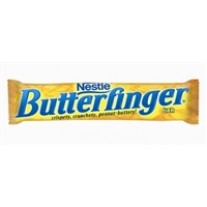 Butterfinger - 2.1oz