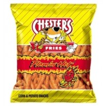 Chester's Fries Flamin' Hot - 1.75oz