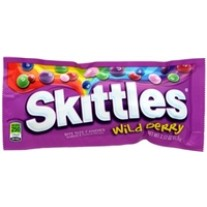 Skittles Wild Berry - 2.17oz