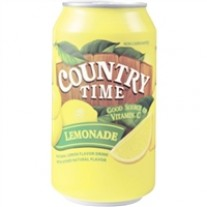 Country Time Lemonade - 12oz