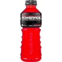 PowerAde Fruit Punch - 20oz