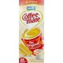 Coffee-mate The Original Creamers - 50 Count (0.38 fl oz)