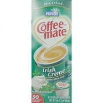 Coffee-mate Irish Cream - 50 Creamers