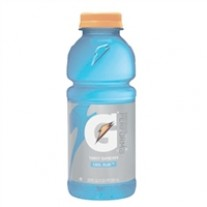 Gatorade Cool Blue - 20oz