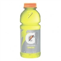 Gatorade Lemon Lime - 20oz