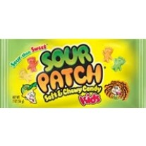 Sour Patch Kids - 2oz
