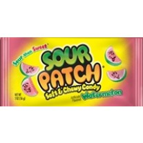 Sour Patch Watermelon - 2oz