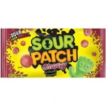 Sour Patch Cherry - 2oz
