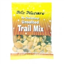 Mr. Nature Unsalted Trail Mix - 1.75oz