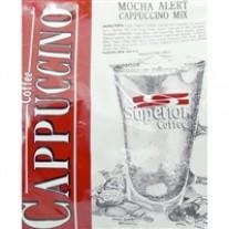 Mocha Alert Cappuccino - 2lb