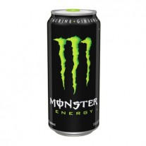 Monster Energy - 16oz
