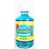 Tum-E Yummies Very Berry Blue - 10.1oz