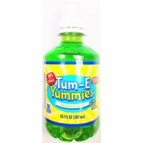 Tum-E Yummies Greentastic Apple - 10.1oz