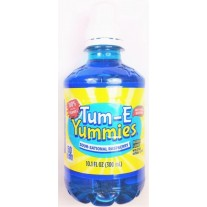 Tum-E Yummies Sour-Sational Raspberry - 10.1oz
