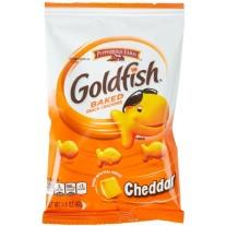 Goldfish Cheddar - 1.5oz