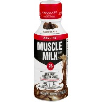 Muscle Milk Chocolate - 14oz