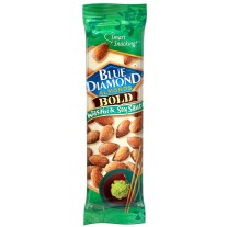 Blue Diamond Almonds Wasabi & Soy Sauce - 1.5oz
