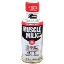 Muscle Milk Cookies 'N Creme - 14oz