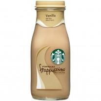 Starbucks Frappuccino Vanilla - 9.5oz