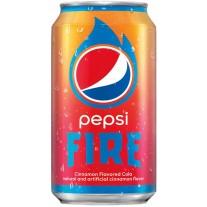Pepsi Fire - 12oz