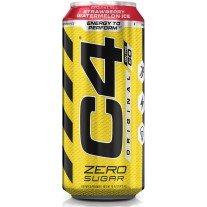 Cellucor C4 Strawberry Watermelon - 16floz