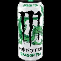 Monster Energy Dragon Tea - 15.5oz