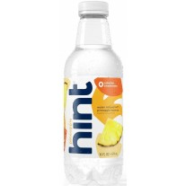 Hint Water Pineapple - 16oz