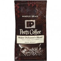 Peet's Coffee Major Dickason's Blend - 2lb Bag