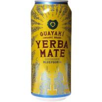 Guayakí Yerba Mate Bluephoria - 15.5oz