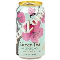 Arizona Green Tea - 11.5oz