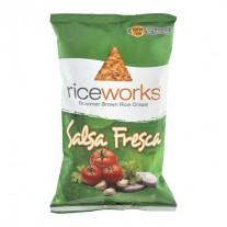 Rice Works Salsa Fresca - 1.3oz