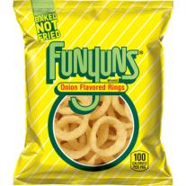 Funyuns Baked - 0.75oz