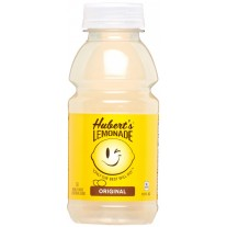 Hubert's Lemonade - 10oz