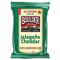 Boulder Canyon Jalapeno Cheddar - 1.5oz