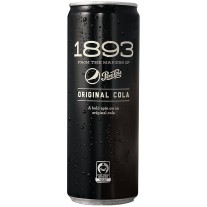 Pepsi 1893 Original Cola - 12oz