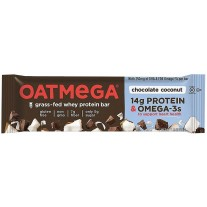 Oatmega Chocolate Coconut - 1.8oz